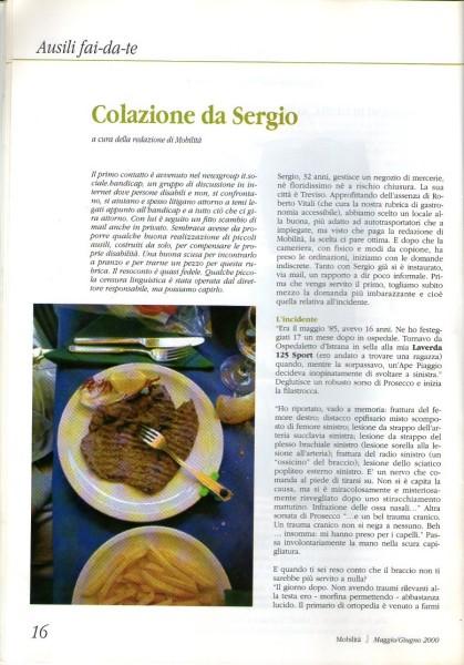 Mobilità Colazione da Sergio 01